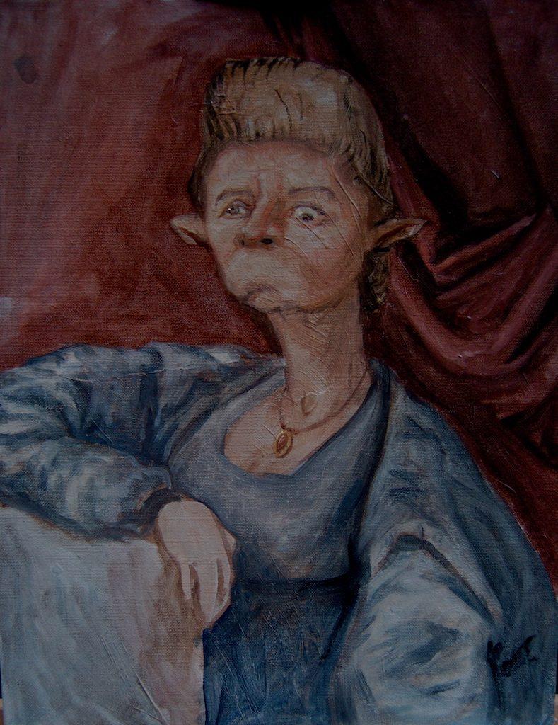Magda Moonshine
