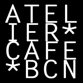 Atelier Cafe BCN