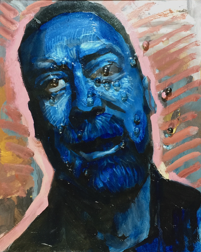 Blue-toe (2019)
